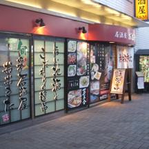 【飲食店~施工事例~】大阪府河内長野市の居酒屋。看板制作で集客up!