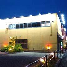 【飲食店~施工事例~】和歌山県和歌山市のダイニングカフェ。 照明増設で店舗全体を明るくしました。